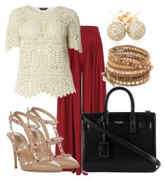 """""""Untitled #122"""" by carolynberrios on Polyvore"""