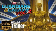 Set to the backdrop of Awesome Mixtape #2, 'Guardians of the Galaxy Vol. 2' continues the team's adventures as they unravel the mystery of Peter Quill's true parentage. Directed by James Gunn Cast : Chris Pratt, Zoe Saldana, Dave Bautista, featuring Vin Diesel as Groot, Bradley Cooper as Rocket, Michael Rooker, Karen Gillan, Pom Klementieff, Elizabeth Debicki, Chris Sullivan, Sean Gunn, Tommy Flanagan, Laura Haddock and Kurt Russell Release Date : April 2017 Genre : Scifi Acti...