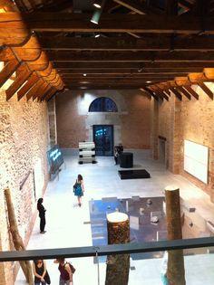 Tadao Ando, Fondazione Pinault, Punta della Dogana Venezia