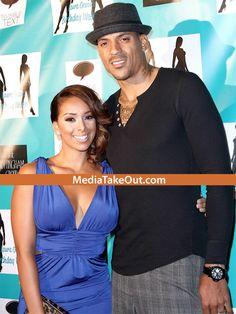MTO WORLD EXCLUSIVE: Basketball Wives GLORIA GOVAN Confirms . . . She DUMPED Her NBA BALLER HUSBAND Matt Barnes!!!