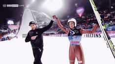Andreas Wellinger, Ski Jumping, Dream Team, Jumpers, Poland, Skiing, Celebrities, Sports, Hs Sports