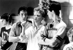 16 candles anthony michael hall - Google Search
