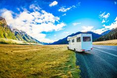 As 10 melhores roadtrips do planeta