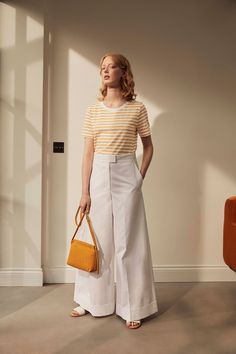 COS | Refreshing summer style