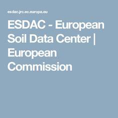 ESDAC - European Soil Data Center | European Commission