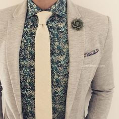 Outfit details at SuitedManStyle.com | Accessories by SuitedMan.com | #suitup @SuitedManStyle