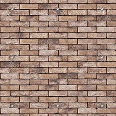 Textures Texture seamless | Rustic facing bricks texture seamless 20964 | Textures - ARCHITECTURE - BRICKS - Facing Bricks - Rustic | Sketchuptexture