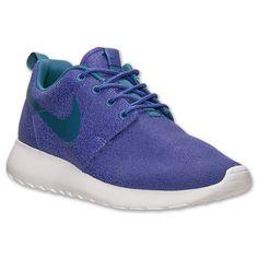 roshe run pendleton - Lightning Shoes-Nike Men's Roshe Run Print Sneakers | Shoes ...