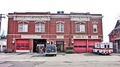 Detroit Fire Department Engine Company Number 5