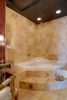 Now THIS is a tub! #Dreamhome