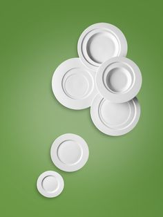 Figgjo Felt / Round plates