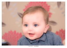 'Baby Portrait' by simononeill Baby Portraits, Face, The Face, Faces, Facial