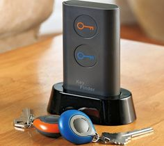 Smart Key Finder – $42 (I need this... seriously.)