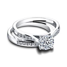Jeff Cooper | Designer Engagement Rings and Wedding Bands | Diamonds Direct | Charlotte, Birmingham, and Raleigh