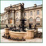Ceremony venues | South Tyneside Council shields town hall. We deliver advertising campaigns throughout the UK and Europe, but we also welcome enquiries from around the globe too! For all of your advertising needs at unbeatable rates - www.adsdirect.org.uk