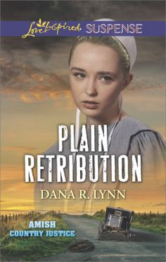 Plain Retribution  Amish suspense and romance Clean Read Find the full review on my blog