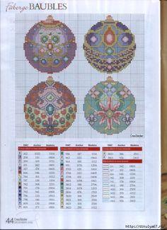Багажника кръстат бод (стр 9.) | Научете Crafts е facilisimo.com