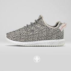 Adidas Yeezy Extra Boost 350 Turtle Dove