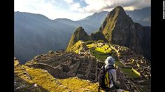 Machu Picchu earned top place amongst a list of other landmarks that included Abu Dhabi's Sheikh Zayed Grand Mosque Center and India's Taj Mahal, amongst others. Interestingly, the list was dominated by places of worship across the world like Milan Cathedral and St. Peter's Basilica, Vatican.