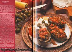 """Турецкими поварами их цветистым языком это вкусное блюдо было названо: """"имам упал в обморок"""". О причинах, побудивших поваров дать этому простому, но вкусному…"""