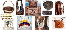 Las artesanías y productos típicos en Cartagena de Indias