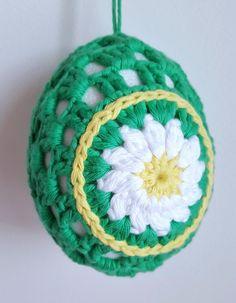 Daisy Easter Egg 2