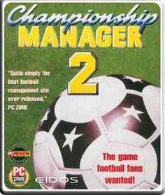 Il mio primo Championship Manager della serie (a dire il vero era Scudetto 2). Stagione 1995/96.
