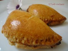 """EL HADA COCINERA (the fairy cook)"": Masa empanadillas (th)"