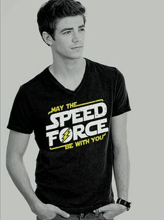 #theflash #speedforce #barryallen #flash #grantgustin #cw #series #netflix