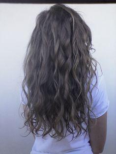 2A ★ FALISTY TYP WŁOSA ★ GARŚĆ INFORMACJI, POLECANE KOSMETYKI & INSPIRACJA   CURLY MADELEINE czyli jak pokochać kręcone włosy?