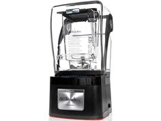Blendtec Juicer Stealth : The Blendtec Stealth is simply the most advanced blender on the planet, and also the quietest–blending at the sound level of normal conversation.