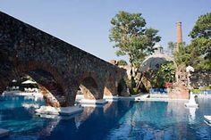 Vista Hermosa Hacienda Cuernavaca Morelos Mexican Home Exteriors Pinterest Haciendas And
