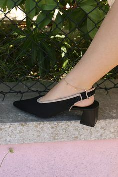 Here's why you'll Love VIVAIA Sustainable Shoes Sustainability, Kitten Heels, Love, Shoes, Fashion, Amor, Moda, Zapatos, Shoes Outlet