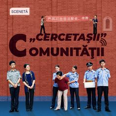 "Sceneta crestina ""«Cercetaşii» comunităţii"" Partidul Comunist încearcă în van să elimine creștinii      #Spectacol_de_varietăți #Dumnezeu #creștinii  #credintei_in_dumnezeu  #laudă_și_închinare #marturii_crestine Christian Poems, Christian Devotions, In China, Leiden, Kids Poems, Christen, Kirchen, Real Life, Videos"