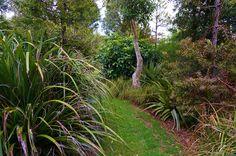 Пейзажный сад Broadfields в Новой Зеландии. Broadfields New Zealand Landscape Garden. Обсуждение на LiveInternet - Российский Сервис Онлайн-Дневников