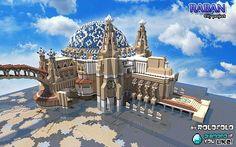 Sacred Palace