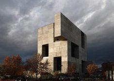 UC Innovation Center by Elemental
