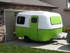 nice gathering of information about Boler trailers ~