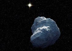 Lejos de la órbita de Neptuno, hemos descubierto un objeto que describe una órbita muy atípica en comparación a la de los planetas del Sistema Solar. Lo conocemos como Niku, palabra china para rebelde... #astronomia #ciencia