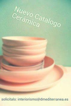 Nuevo catálogo de cerámicas  Promoción limitada.  Solicita ya tu catálogo sin compromiso.
