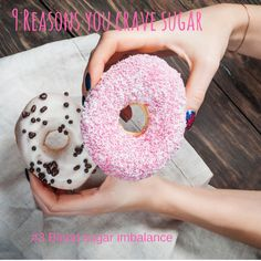 Nine reasons you crace sugar - Part 3 The final post in the 3 part series looking at why you crave sugar and what you can do about it. Naturopathy, Sugar Cravings, 3 Things, Natural Health, Remedies, Blog, Home Remedies, Blogging, Natural Medicine