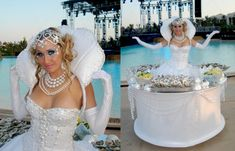 oyster costume - Google Search