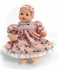 Madame Alexander Doll Company - Shop for Huggums� Baby Dolls