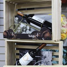 Bicis decorativas porta vinos Wine Rack, Storage, Furniture, Vintage, Home Decor, Bicycles, Wine, Home, Purse Storage
