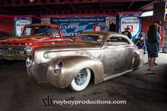 2016 #GNRS Coverage Sponsored By Speedway Motors - See more here: