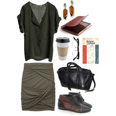 """""""Untitled #177"""" by the59thstreetbridge on Polyvore"""