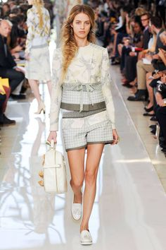 Tory Burch Spring 2013 RTW Collection - Fashion on TheCut