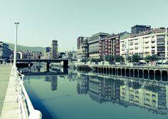 La Ría by photoelaine, via Flickr