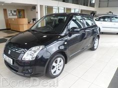 Discover All New & Used Cars For Sale in Ireland on DoneDeal. Buy & Sell on Ireland's Largest Cars Marketplace. Now with Car Finance from Trusted Dealers. Suzuki Swift, Car Finance, New And Used Cars, Cars For Sale, Buy And Sell, Vehicles, Stuff To Buy, Cars For Sell, Car