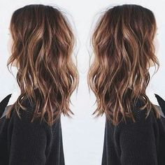 Warm toned balayage                                                                                                                                                                                 More